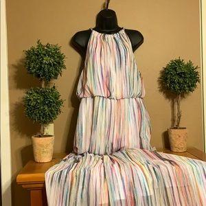 Thalia ladies dress